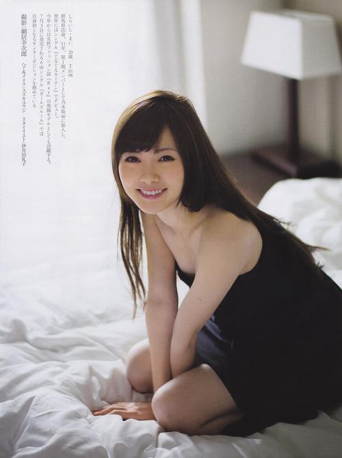 Mai Shiraishi 21