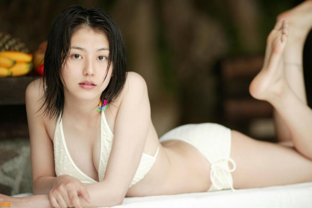 Masami Nagasawa 長澤まさみ Photos 3