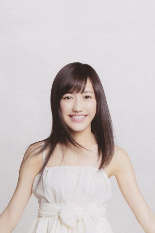 Mayu Watanabe 23