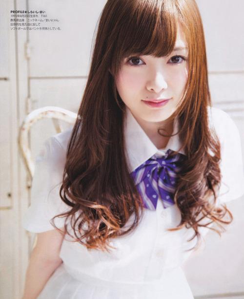Mai Shiraishi 26