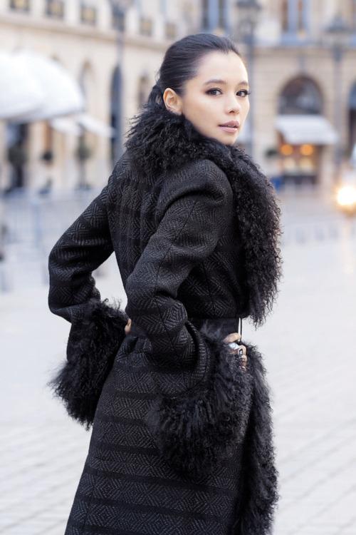 Vivian Hsu 22
