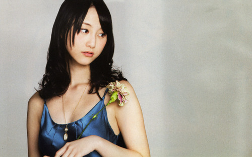 Rena Matsui 16