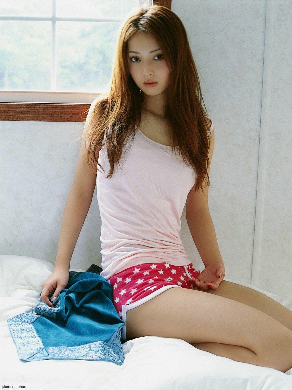 Nozomi Sasaki 佐々木希 Pictures 11