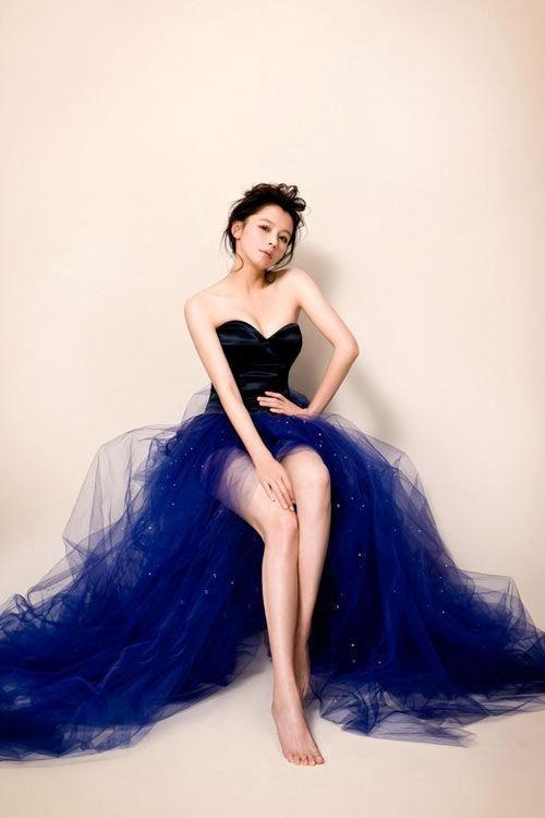Vivian Hsu 17