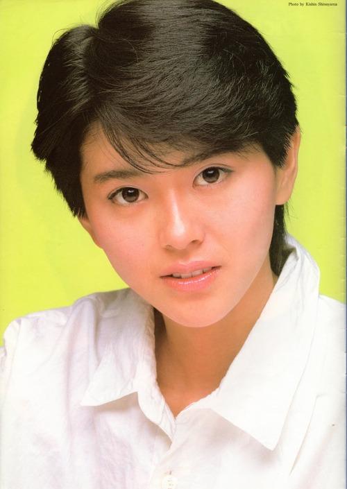 Kyōko Koizumi-01