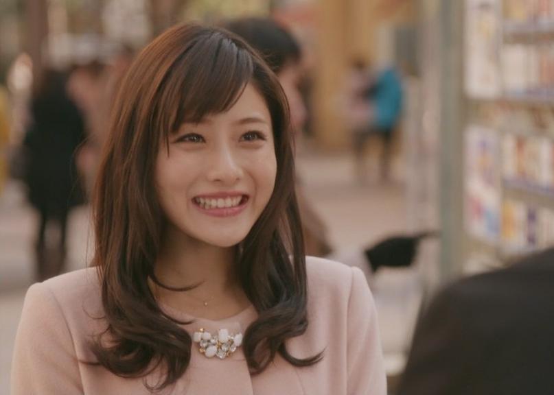 Satomi Ishihara 石原さとみ Galbo Premium ガルボプレミアム Images 11