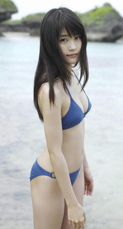 Kasumi Arimura 22