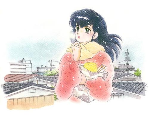 Kyoko Otonashi mc-01