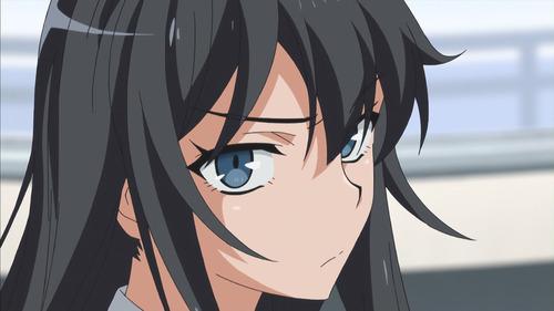 Yukino Yukinoshita-11