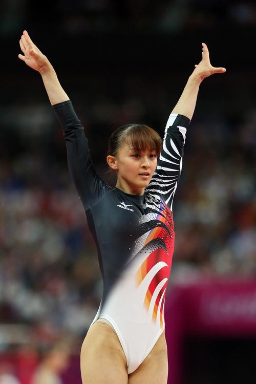 Rie+Tanaka+Olympics+Day+6+Gymnastics+Artistic+V9ey9bTT9k5x