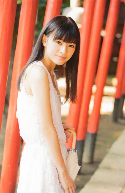 Mio Yuki 19