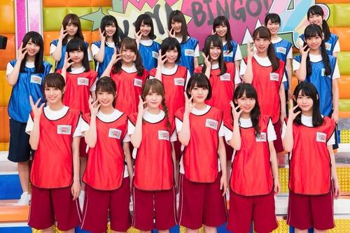 Hiragana Keyaki46-055