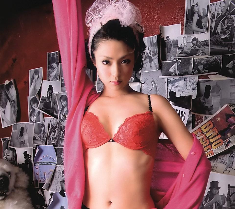 深田恭子 Fukada Kyoko Pictures 画像 02