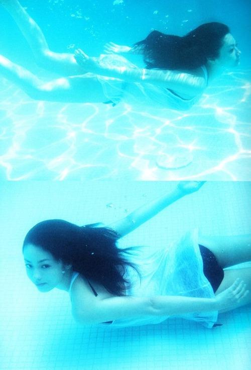 Kyoko Fukada Ocean 10