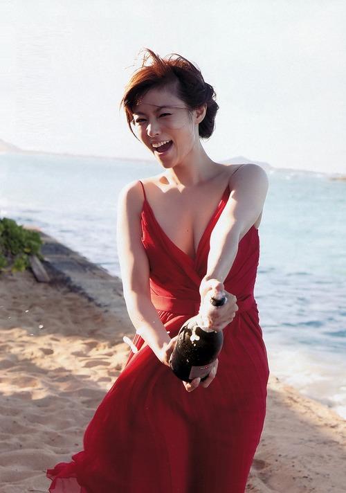 Kyoko Fukada 2 26