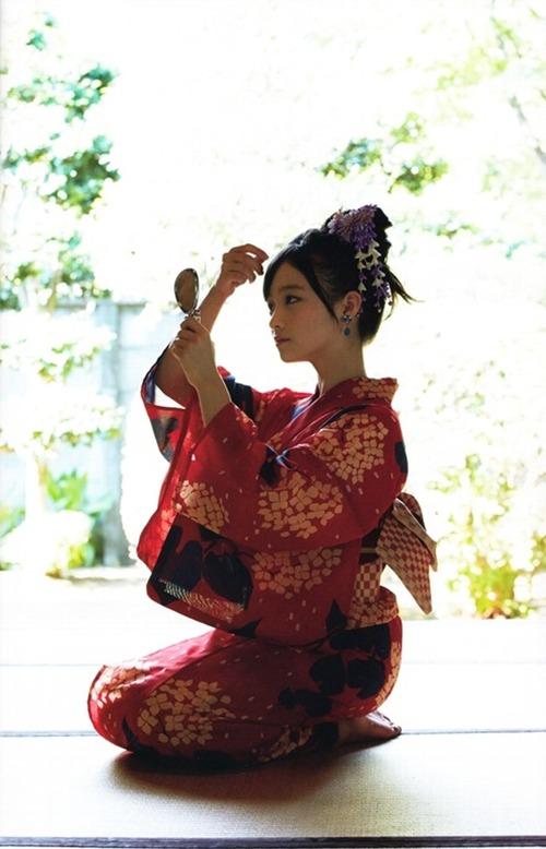 Kanna hashimoto 09