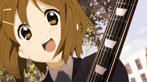 Yui Hirasawa 13