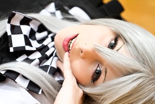 YURIKO TIGER-56