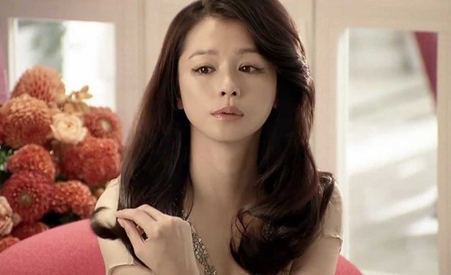 Vivian Hsu 34