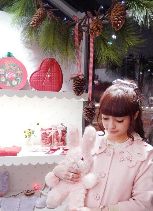 Misako Aoki 21