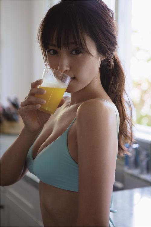 Kyoko Fukada 304