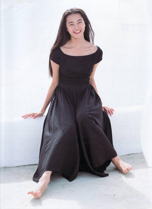 Arisa Mizuki 14