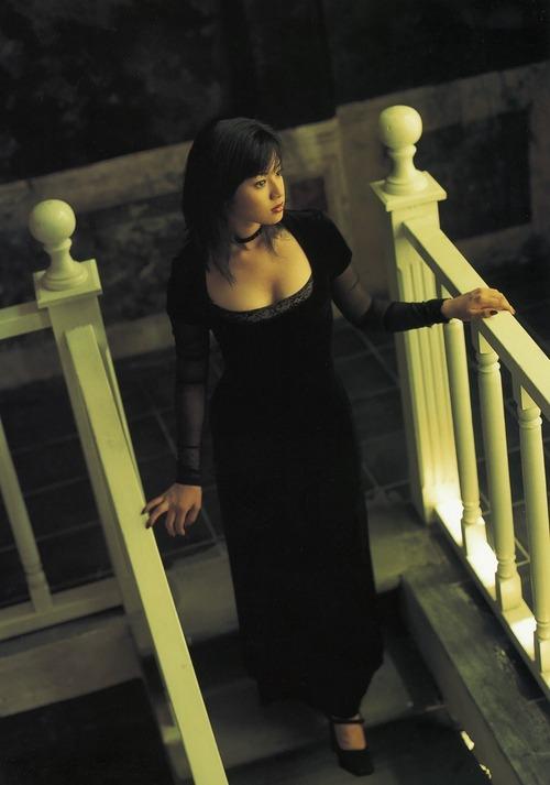 Kyoko Fukada DOL 08