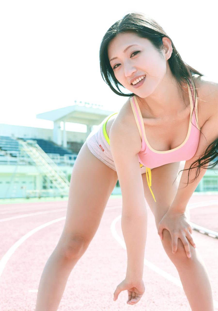 Mitsu Dan 壇蜜 Pictures 02