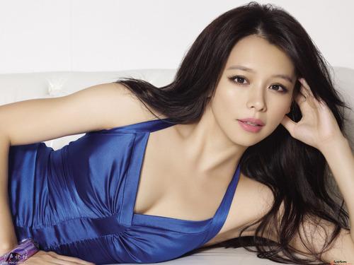 Vivian Hsu 27