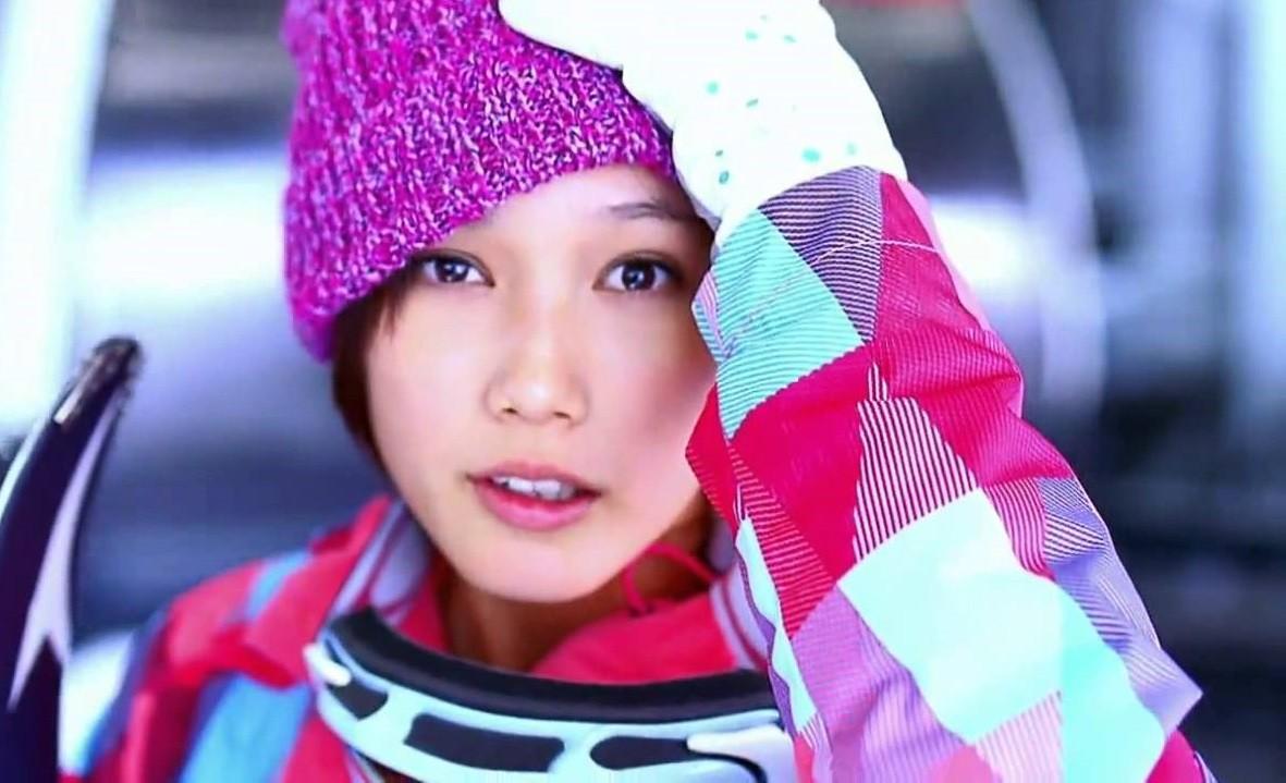 本田翼 Tsubasa Honda JR Ski Ski Images 3