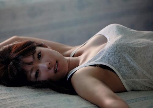 Kyoko Fukada DOL 18