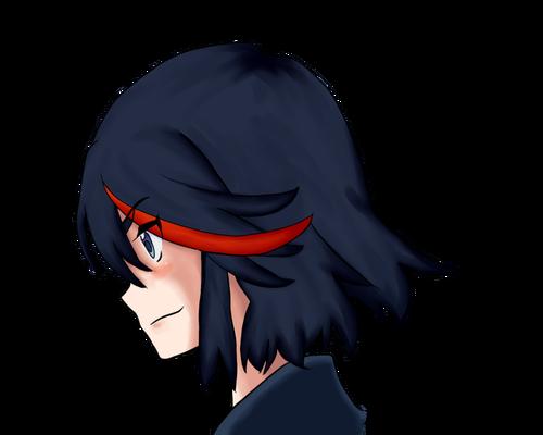 Ryuko Matoi 05