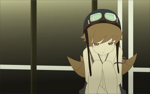 Shinobu Oshino 01