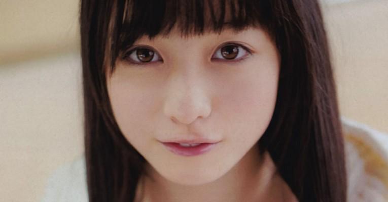 Hashimoto Kanna 橋本環奈 Pictures 7