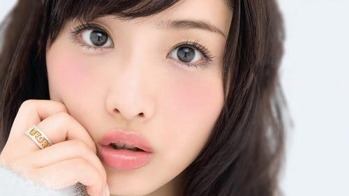 Satomi Ishihara 200