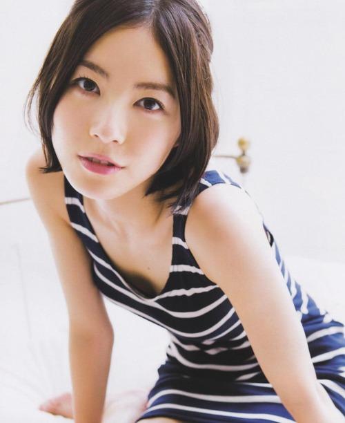 Jurina Matsui 28