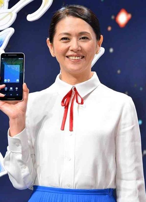kyōko koizumi 451