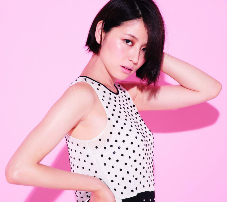 Nagasawa Masami 長澤まさみ Pictures 20