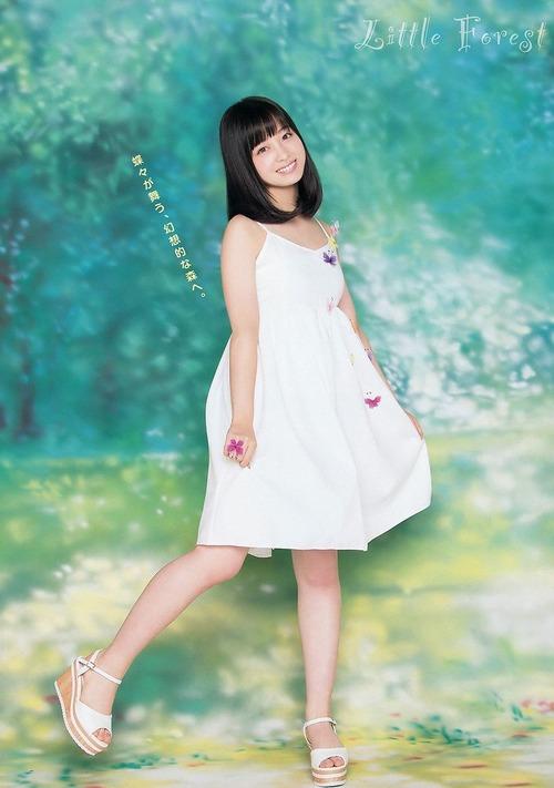 Kanna hashimoto 604