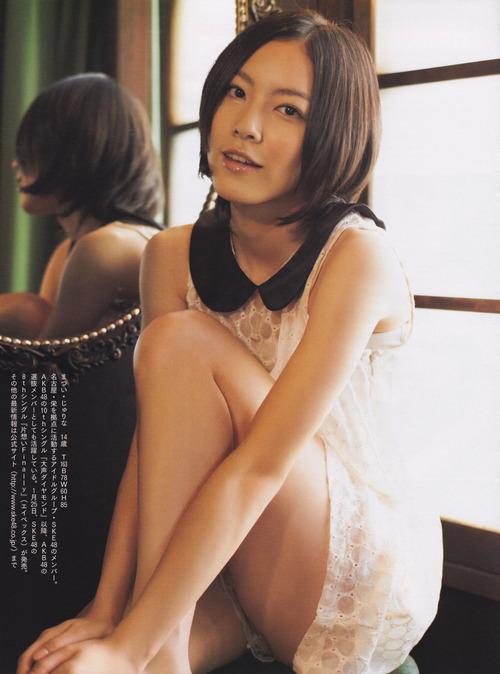 Jurina Matsui 021