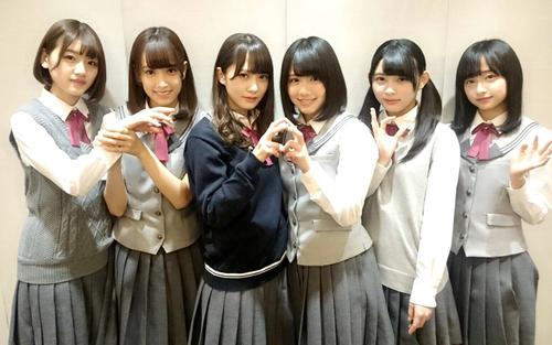 Hiragana Keyaki46-033
