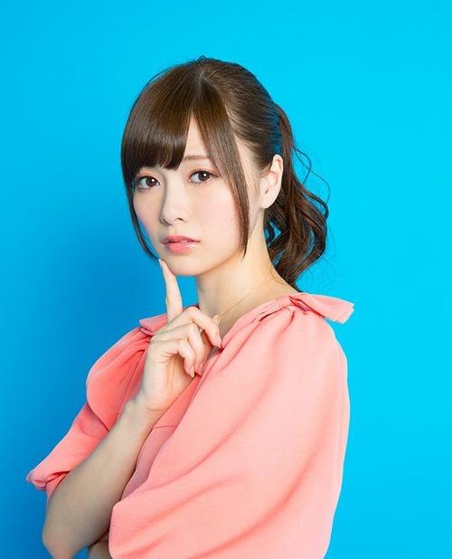 Mai Shiraishi 46