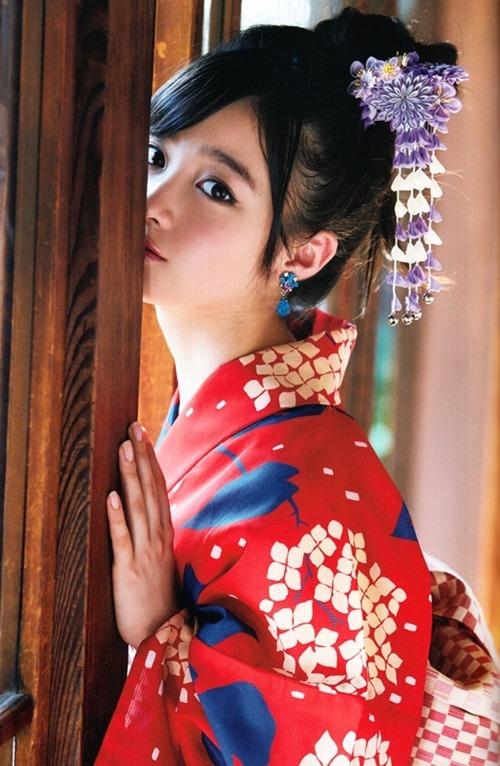 Kanna hashimoto 13