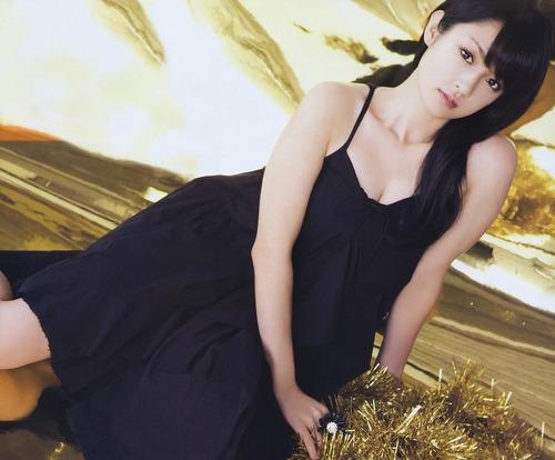 Kyoko Fukada DOL 15