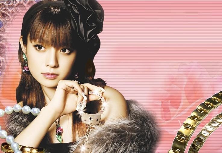 深田恭子 Fukada Kyoko 富豪刑事 Fugoh Keiji 画像 Pics 4
