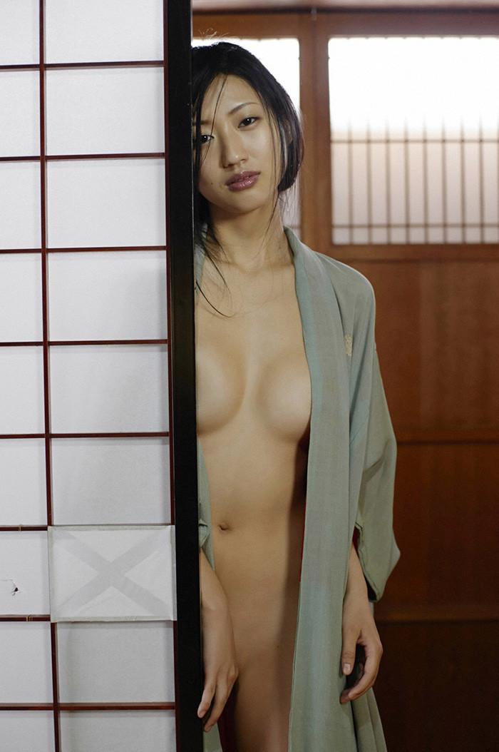 壇蜜 Dan Mitsu Hot Images 7