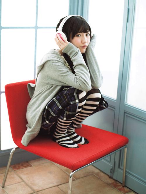 Mayu Watanabe 031