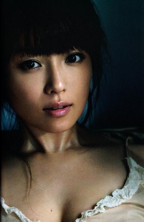 Kyoko Fukada Sexy2 0005