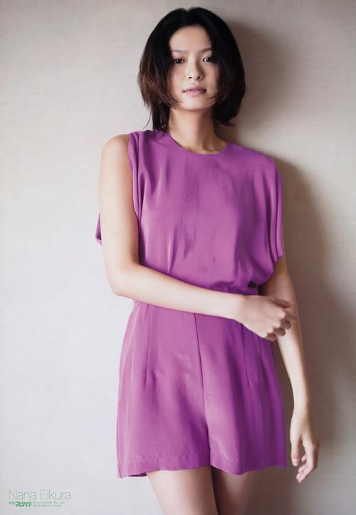 Nana Eikura 27