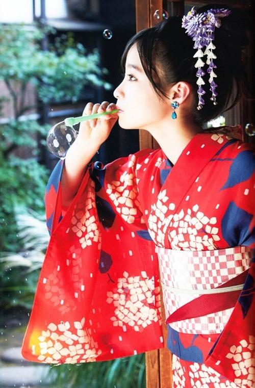 Kanna hashimoto 14